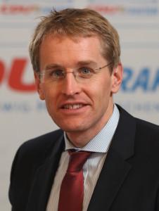 Daniel Günther MdL